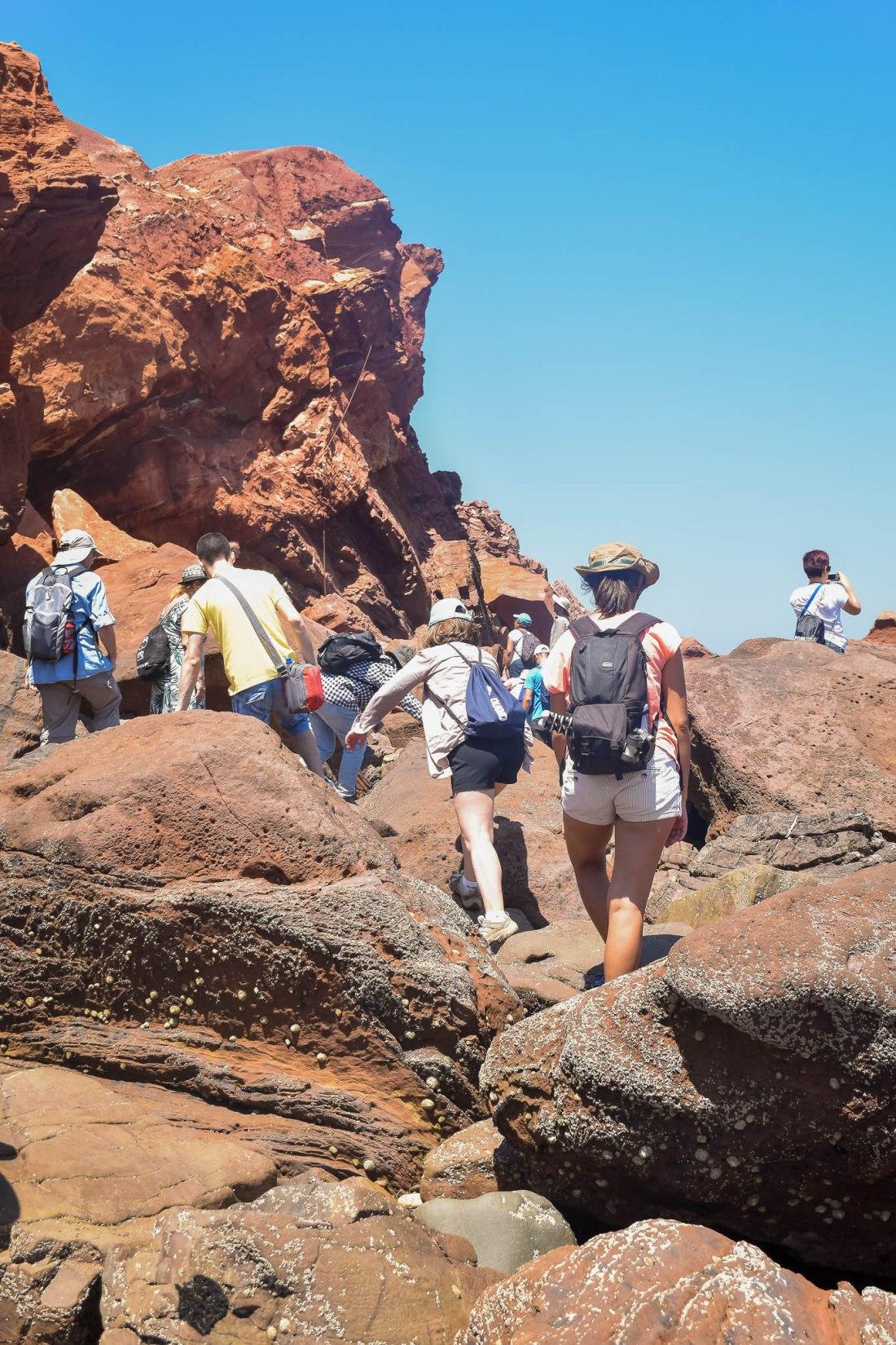 Geodiversidade da Costa Vicentina